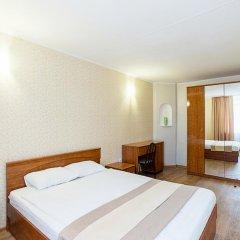 Гостиница Рубин комната для гостей фото 3