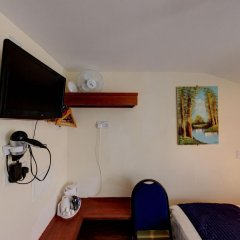 Отель Apollo Kings Cross 3* Стандартный номер фото 9