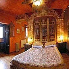 Отель Luna del Valle комната для гостей фото 3