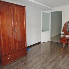 Апартаменты White Swan Apartment удобства в номере