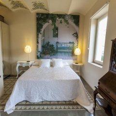 Отель El Petit Palauet Люкс с различными типами кроватей фото 12