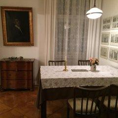 Отель Altwien Familyroom в номере
