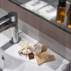 ACasaMia WelcHome Hotel 3* Стандартный номер двуспальная кровать фото 4