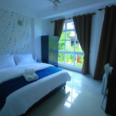 Crown Reef Maldives in North Male Atoll, Maldives from 147$, photos, reviews - zenhotels.com guestroom photo 4