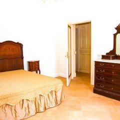 Отель Villa Strampelli 3* Номер Делюкс с различными типами кроватей фото 2