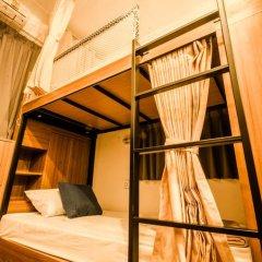 Pier 49 Hostel Кровать в общем номере с двухъярусной кроватью фото 17