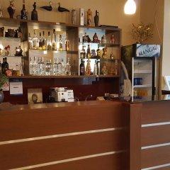 Отель Валенсия М гостиничный бар