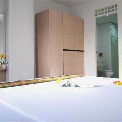 Отель Praso Ratchada Private Residence 3* Представительский номер фото 6