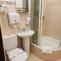 Apartment-hotel City Center Contrabas 3* Улучшенный номер с разными типами кроватей фото 9