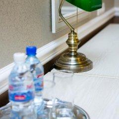Отель Екатеринодар 3* Улучшенный номер фото 25
