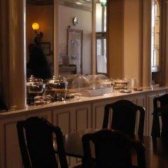 Hotel 83 Амстердам гостиничный бар