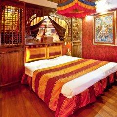Hotel Welcome 3* Номер Делюкс с различными типами кроватей фото 5