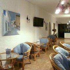 Отель Flisvos гостиничный бар