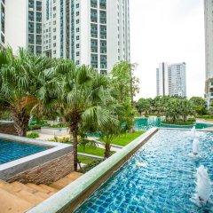 Отель Belle Grand Rama9 By Panu Таиланд, Бангкок - отзывы, цены и фото номеров - забронировать отель Belle Grand Rama9 By Panu онлайн детские мероприятия фото 2