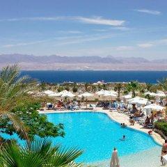 Отель El Wekala Aqua Park Resort 4* Стандартный номер с различными типами кроватей фото 6