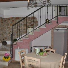 Отель Agriturismo San Michele Солофра в номере