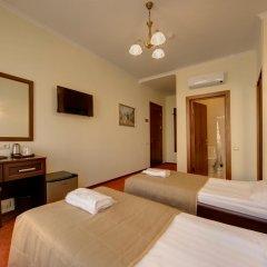 Мини-отель Соло Адмиралтейская Стандартный номер с 2 отдельными кроватями фото 3