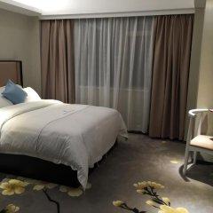 Yingshang Fanghao Hotel 3* Стандартный номер с различными типами кроватей