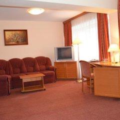 Гостиница Академическая Люкс с разными типами кроватей фото 15