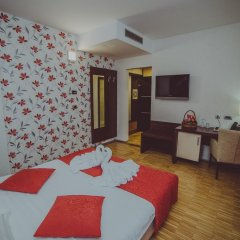 Hotel Jarun комната для гостей фото 2