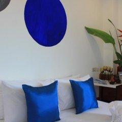 Mook Anda Hotel 2* Стандартный номер с двуспальной кроватью фото 14