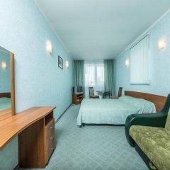 Гостиница Олимп 3* Стандартный номер разные типы кроватей фото 8