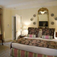 Отель The Sherry Netherland 4* Улучшенный номер с различными типами кроватей фото 4