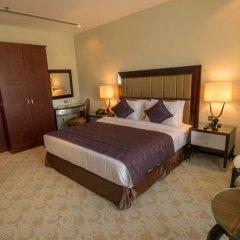 Strato Hotel by Warwick 4* Полулюкс с различными типами кроватей фото 3
