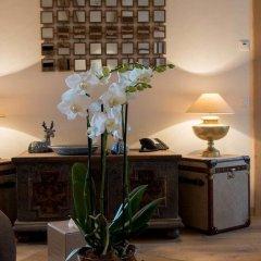 Hotel Olden 4* Люкс с различными типами кроватей фото 16