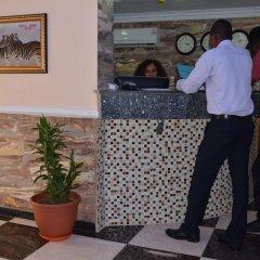 Отель Marble Brand гостиничный бар