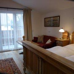 Отель Ferienwohnungen Doktorwirt Австрия, Зальцбург - отзывы, цены и фото номеров - забронировать отель Ferienwohnungen Doktorwirt онлайн комната для гостей фото 4