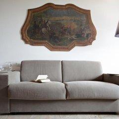 Отель Elvezia Park Residence Италия, Милан - отзывы, цены и фото номеров - забронировать отель Elvezia Park Residence онлайн комната для гостей фото 2