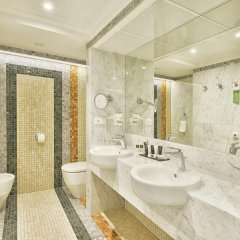 Отель Savoy 5* Улучшенный номер с двуспальной кроватью фото 2