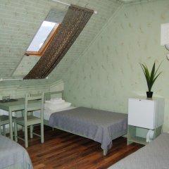 Гостиница Авиатор 3* Стандартный номер с различными типами кроватей фото 30