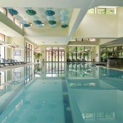 Отель Gokarna Forest Resort Непал, Катманду - отзывы, цены и фото номеров - забронировать отель Gokarna Forest Resort онлайн бассейн