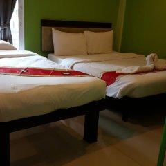Отель Bangkok Residence Бангкок спа