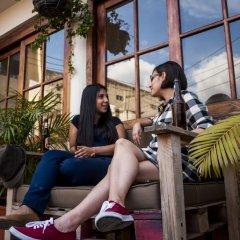 La Ronda Hostel Tegucigalpa фото 4