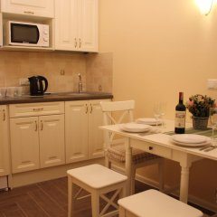 Апартаменты Vilnius Symphony Apartments в номере