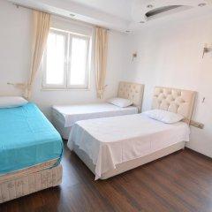 Villa Belek Happyland Улучшенная вилла с различными типами кроватей фото 22