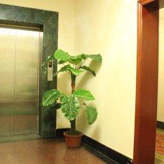 Отель GreenTree Alliance Suzhou Liuyuan Hotel Китай, Сучжоу - отзывы, цены и фото номеров - забронировать отель GreenTree Alliance Suzhou Liuyuan Hotel онлайн сейф в номере