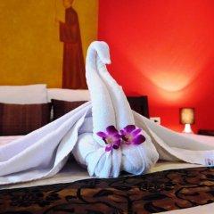 Surin Sweet Hotel 3* Номер Делюкс с двуспальной кроватью фото 6