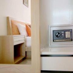 Orange Hotel 3* Номер Делюкс с разными типами кроватей фото 12