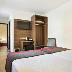 Отель Auto Hogar 3* Стандартный номер с двуспальной кроватью фото 4