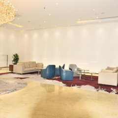 Zhongshan Langda Hotel интерьер отеля фото 3
