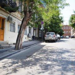 Апартаменты Vachnadze Apartment Студия с различными типами кроватей фото 10