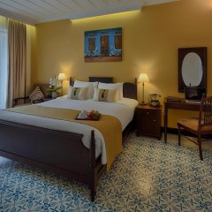 La Residencia. A Little Boutique Hotel & Spa 4* Люкс с различными типами кроватей