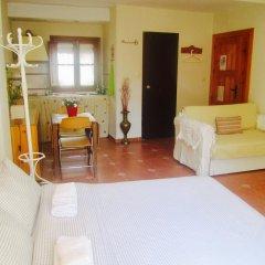 Отель Patio Granada комната для гостей фото 4