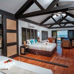Отель Viwa Island Resort комната для гостей фото 2