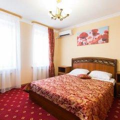 Парк-отель Парус 3* Номер Комфорт с различными типами кроватей фото 13