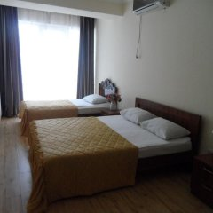 Hotel Nina Улучшенный номер с различными типами кроватей